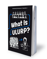 <i>What Is ULURP?</i> Guidebook